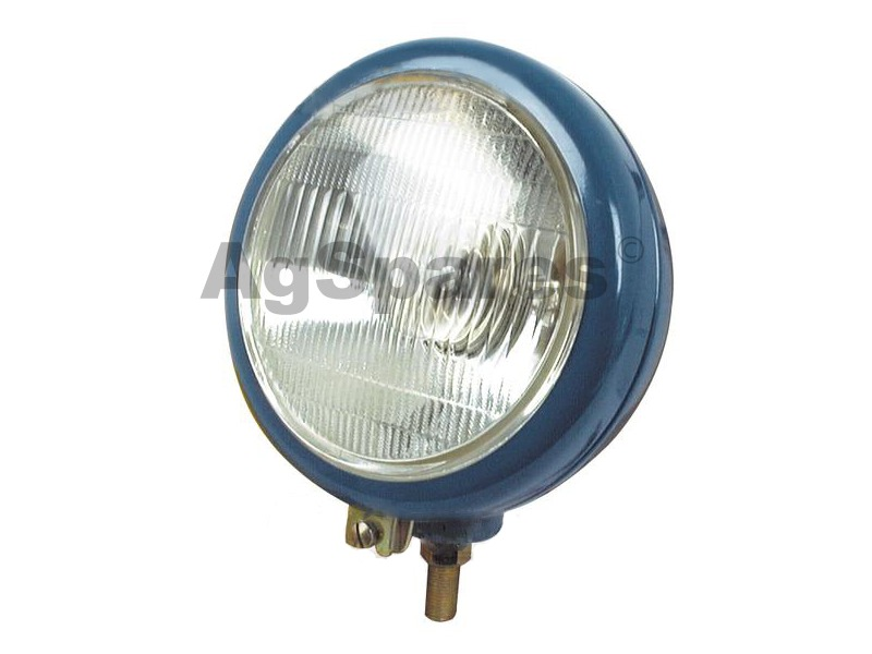 Kubota Headlight Assembly : Headlight assembly blue lh rh e new and second hand